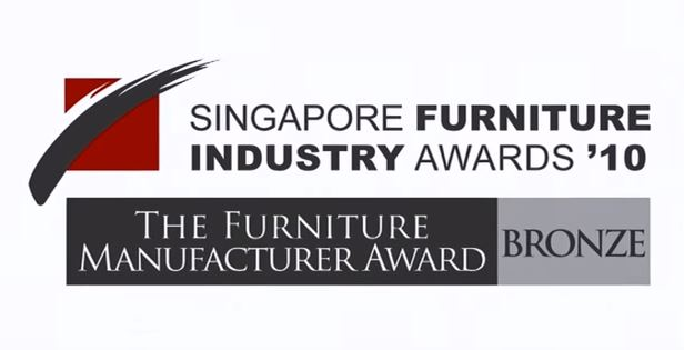Study Table Singapore - Singapore Furniture Industry Awrd 2010 Innoplan