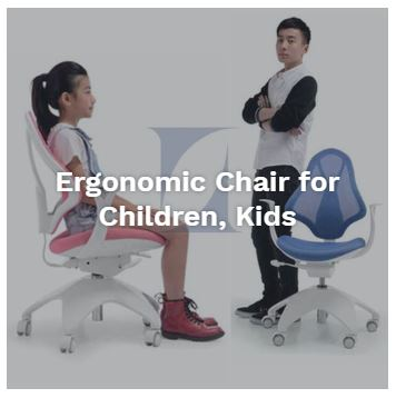 Buy Children Study Chair Singapore