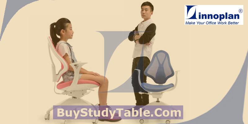 Buy Children Furniture Online - Ergonomic Study Table, Ergonomic Children Chair