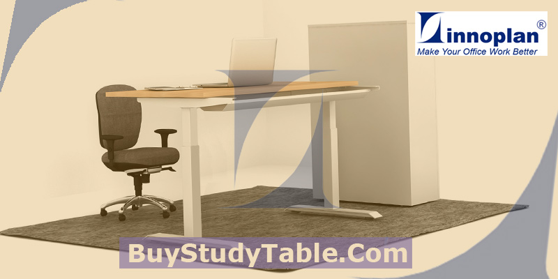 Study Table Singapore | Adjustable Height Table Singapore: Standing Desks & Ergonomics Chairs