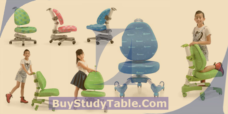 Ergonomic Children Study Chair Singapore