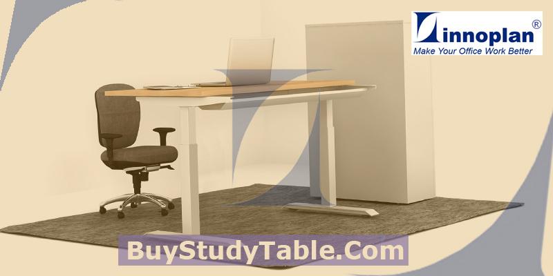 Adjustable Height Ergonomic Children Study Table